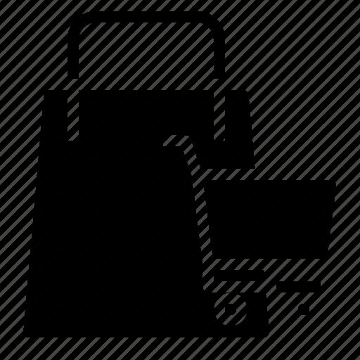 cart, digital, internet, online, shopping, technology, website icon