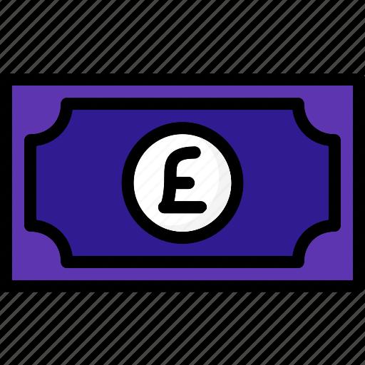 colour, commerce, e, pounds, ultra icon