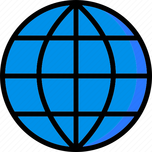 colour, commerce, e, ultra, worldwide icon