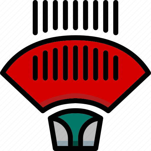 barcode, colour, commerce, e, scanning, ultra icon