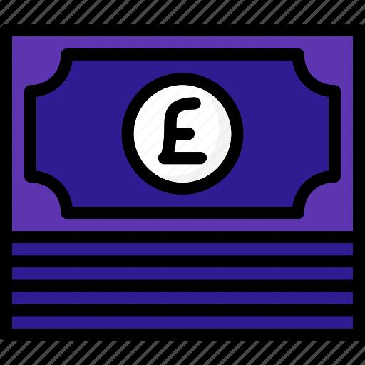 colour, commerce, e, pound, ultra, wod icon