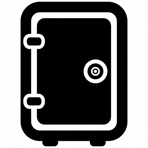 Confidential, locked, locker, password icon - Download on Iconfinder