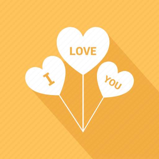 Heart, heart sign, i love you, love logo, sing icon - Download on Iconfinder