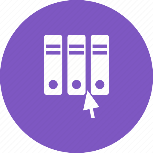Book, click, computer, laptop, online, select, technology icon - Download on Iconfinder