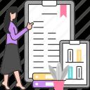 online education, mobile application, ebook, elearning, digital learning