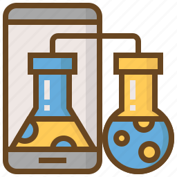 diploma, e-learning, education, learn, school, science, smartphone icon