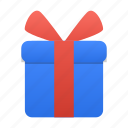 gift, giftbox, present, shop, surprise icon