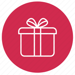 eshop, gift, present icon