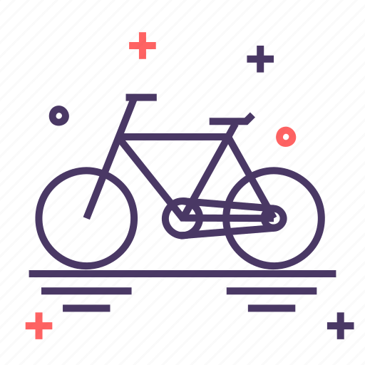 Bicycle, bike, cycle, cycling icon - Download on Iconfinder