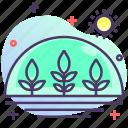 eco, ecology, glasshouse, greenhouse icon
