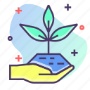 ecology, nature, plant, tree