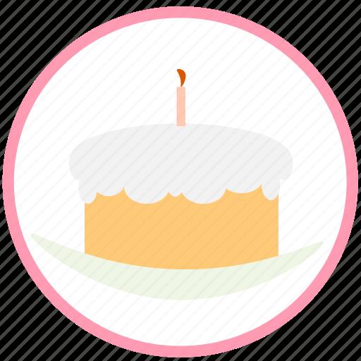 celebrate, celebrating, decorate, easter, food, ornament, pie icon