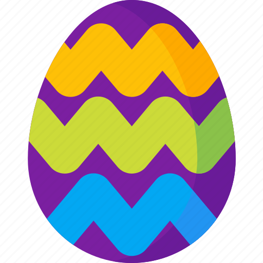 ball, decoration, easter, egg, eggs, food, spring icon