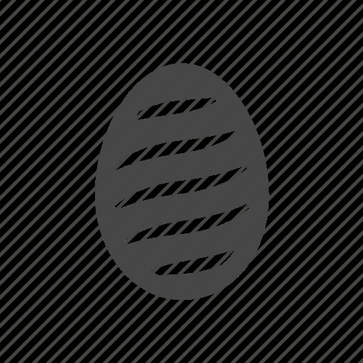 decorative, decorative egg, easter egg, ornaments icon