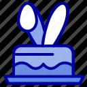 cack, easter, egg, holiday