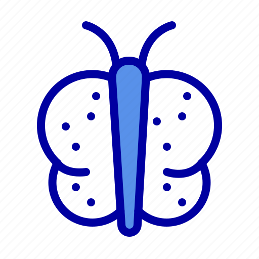 animal, butterfly, easter, nature icon