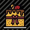 cake, easter, bakery, sweet, dessert