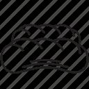 bread, bakery, food