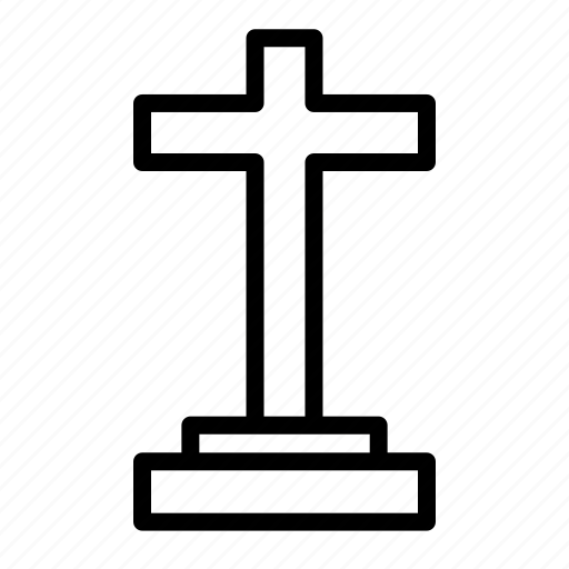 Christian, cross, easter, religion icon - Download on Iconfinder
