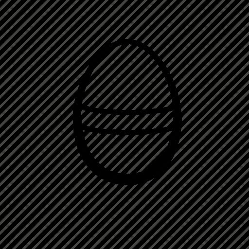 easter, easter egg, egg icon