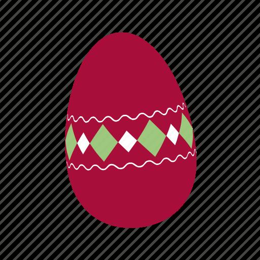 decoration, easter, easter egg, easter eggs, egg, eggs icon