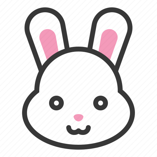 bunny, celebration, easter, holiday, rabbit icon