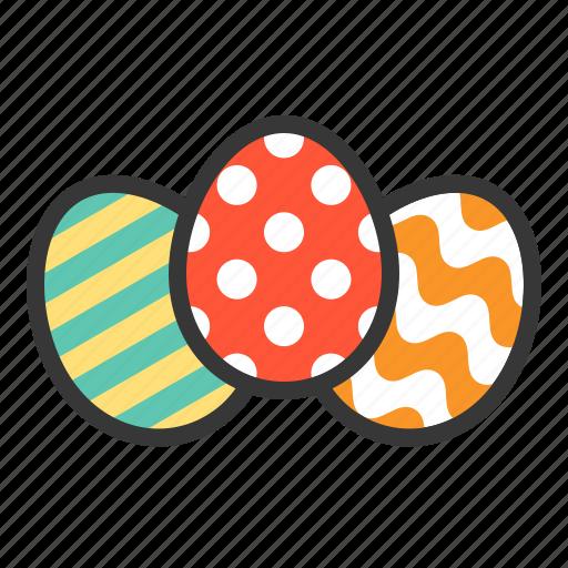 celebration, easter, easter egg, egg, fancy egg, holiday icon