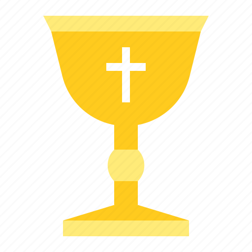 celebration, easter, grail, holiday, holy grail icon