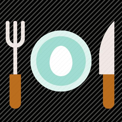 boil egg, celebration, easter, food, holiday icon