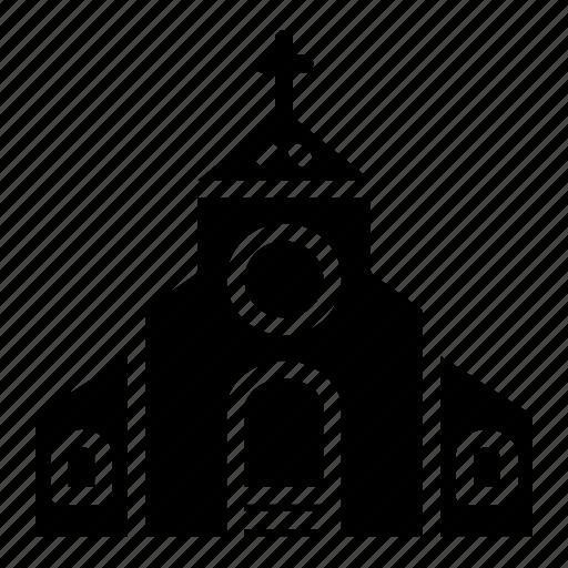 building, catholic, ceremony, christian, church, easter, eucharist icon