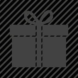 award, box, gift, package, present, prize, souvenir icon