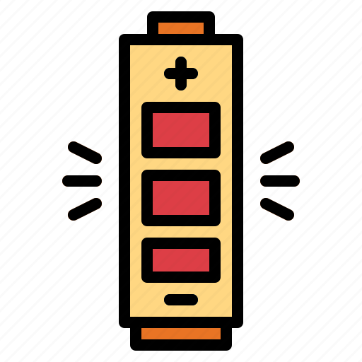 Battery, ecology, energy, environment icon - Download on Iconfinder