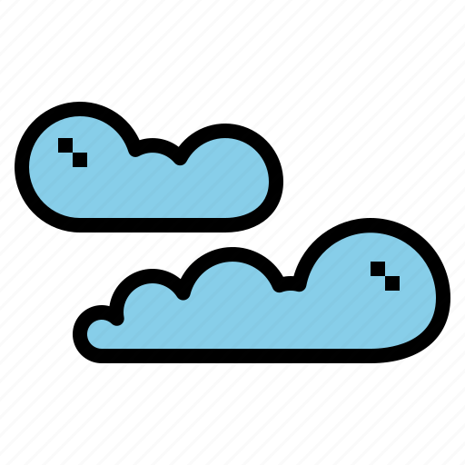 cloud, sky, storage, weather icon
