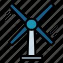 energy, eolic, industry, mill, windmill