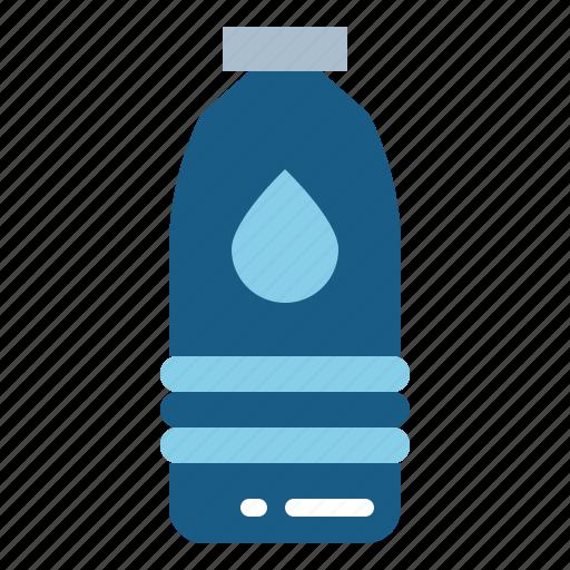 bottle, drink, hydratation, liquid, water icon