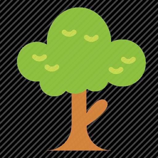 apple, ecology, nature, tree icon