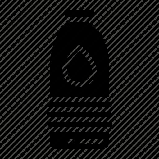 Bottle, drink, hydratation, liquid, water icon - Download on Iconfinder