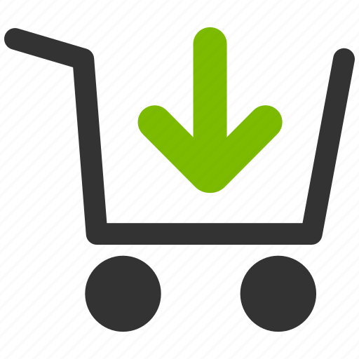 add product, buy item, market place, purchase, shop basket, shopping cart, store icon