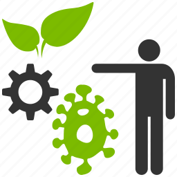 agriculture, biology, construction, eco project, ecology, graph, presentation icon