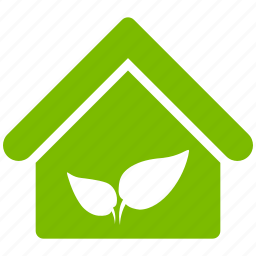 agriculture, eco village, ecology, farm, farming, greenhouse, plant icon