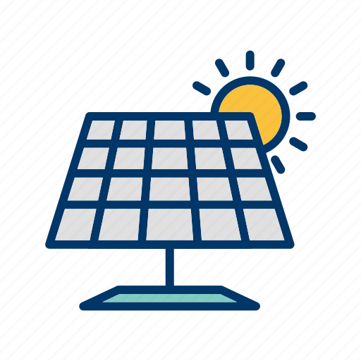 Energy, panel, solar icon - Download on Iconfinder