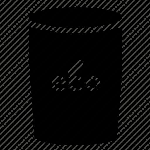 box, eco, ecology, product icon