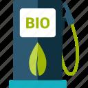 bio, ecology, energy, fuel, green, oil icon