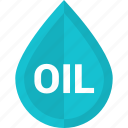 ecology, fuel, gasoline, oil, petrol icon