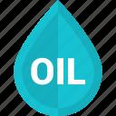 fuel, gasoline, oil, petrol icon