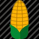 cinema, corn, ecology, popcorn icon