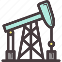 extract, fuel, gas, oil, petrol icon