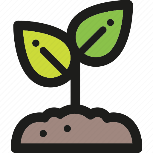 eco, forest, garden, green, leaf, leaves, plant icon
