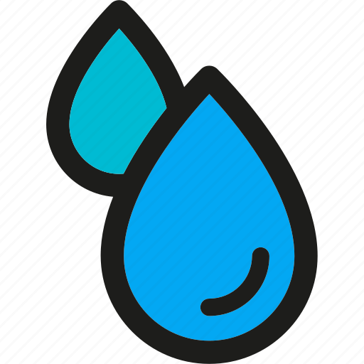 drink, drop, ecology, green, ocean, sea, water icon