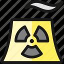 nuclear, energy, plant